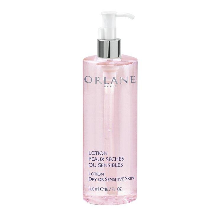 Loción desmaquillante de Orlane: productos piel sensible