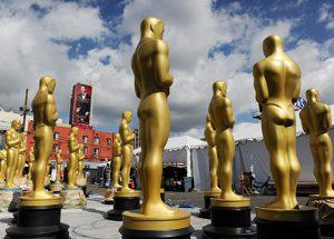 Esto es lo que contiene la bolsa de los ganadores de los Oscar