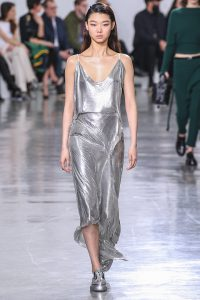 Paco Rabanne Paris Fashion Week FW/17-18
