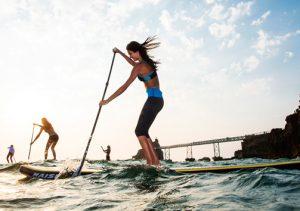 Tendencias fitness para el verano