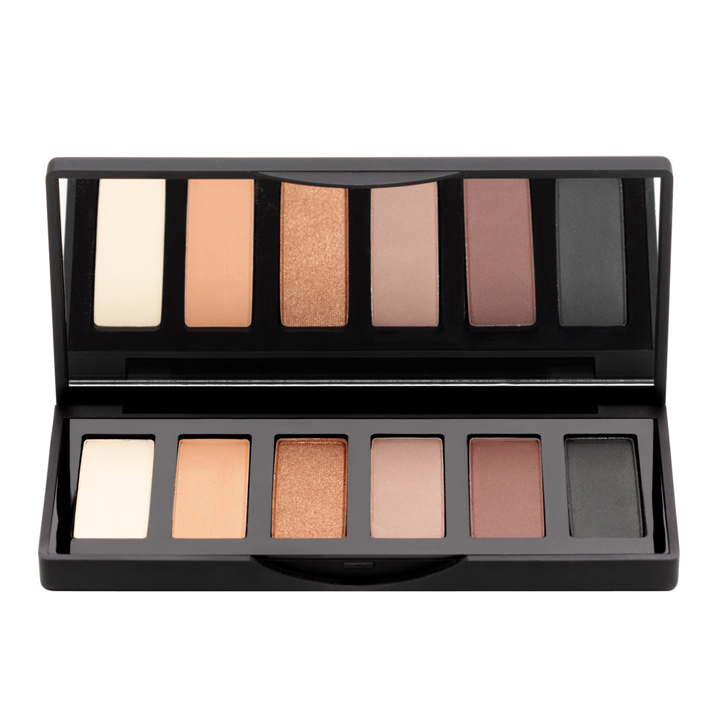 Paleta de sombras de Rodial: productos maquillaje de verano