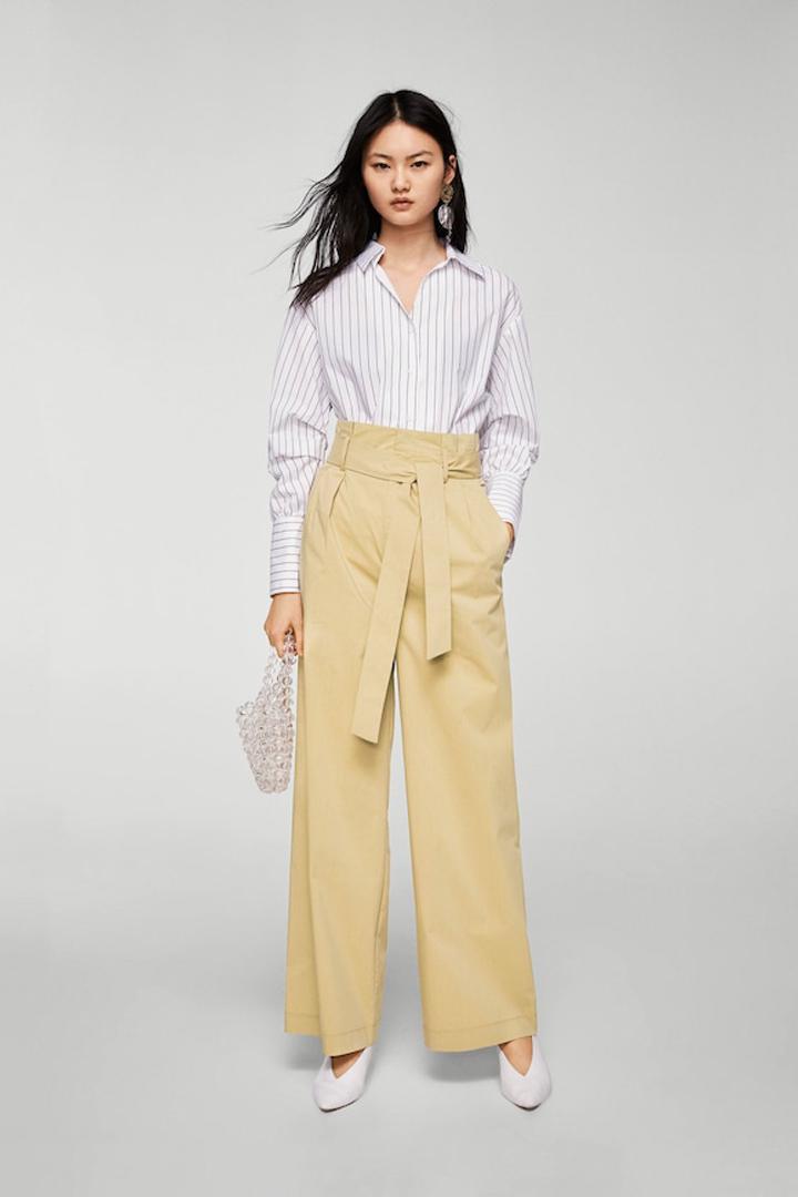 nueva llegada gran inventario amplia selección de colores y diseños 100 prendas de Mango que no te puedes perder - StyleLovely