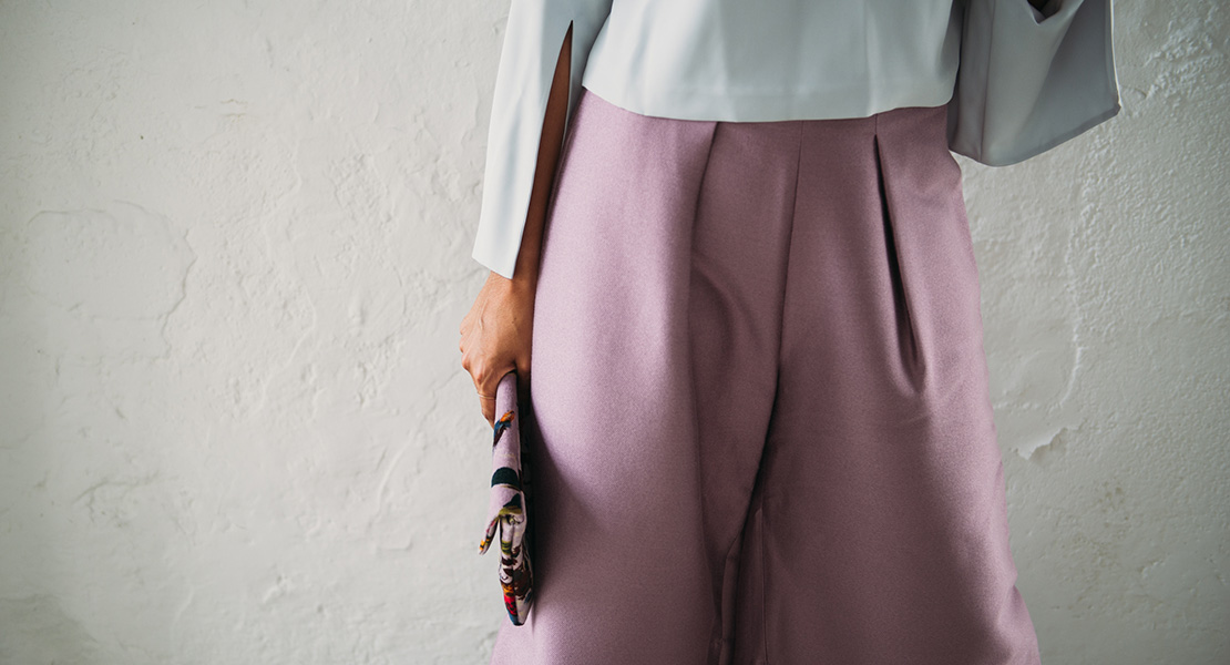 a7701346bd 20 pantalones para invitadas diferentes - StyleLovely