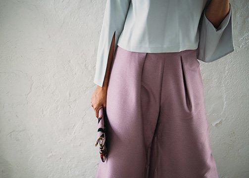 pantalones para invitadas de boda