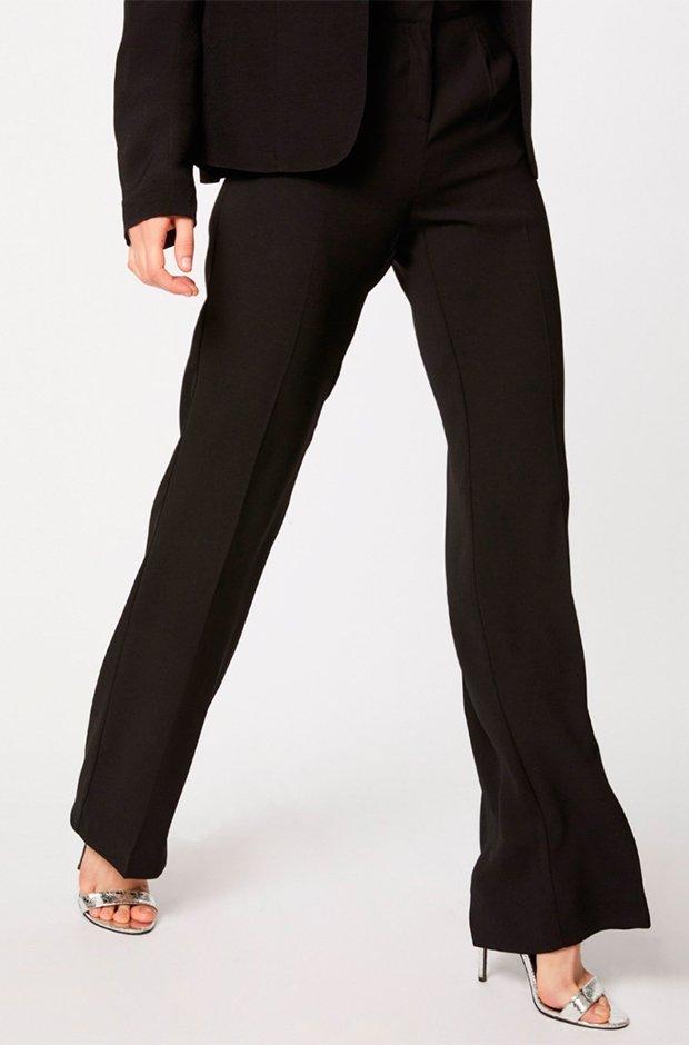 Pantalones de fiesta en color negro