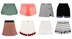 +15 alternativas a los shorts vaqueros