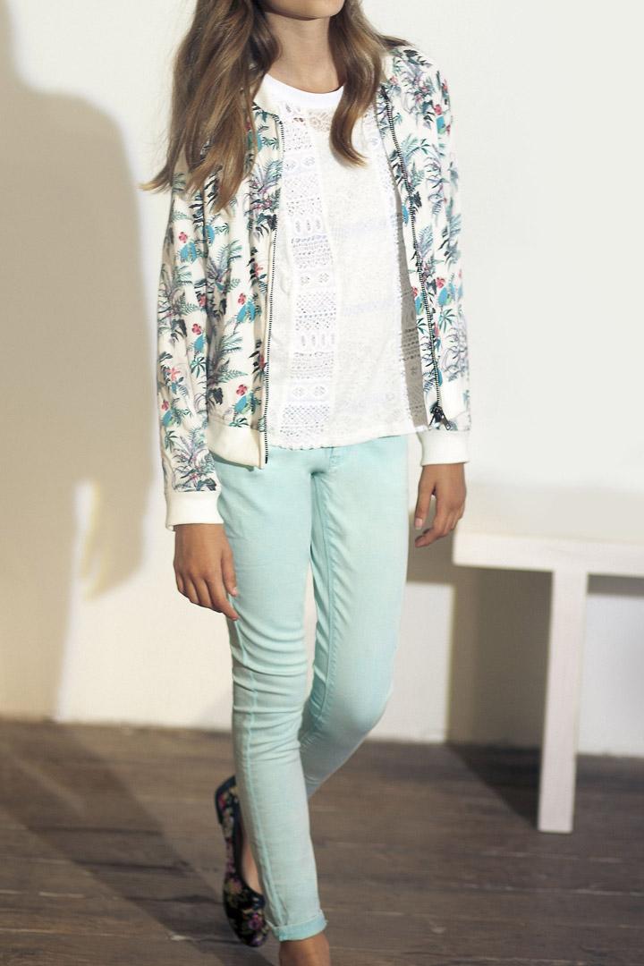 Pantalones Pitillo Stylelovely
