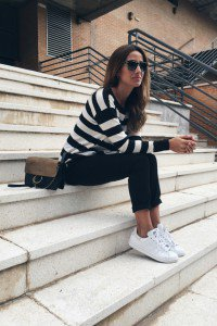 Comfy look by Paradise Closet