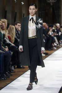 Lanvin Paris Fashion Week FW/17-18