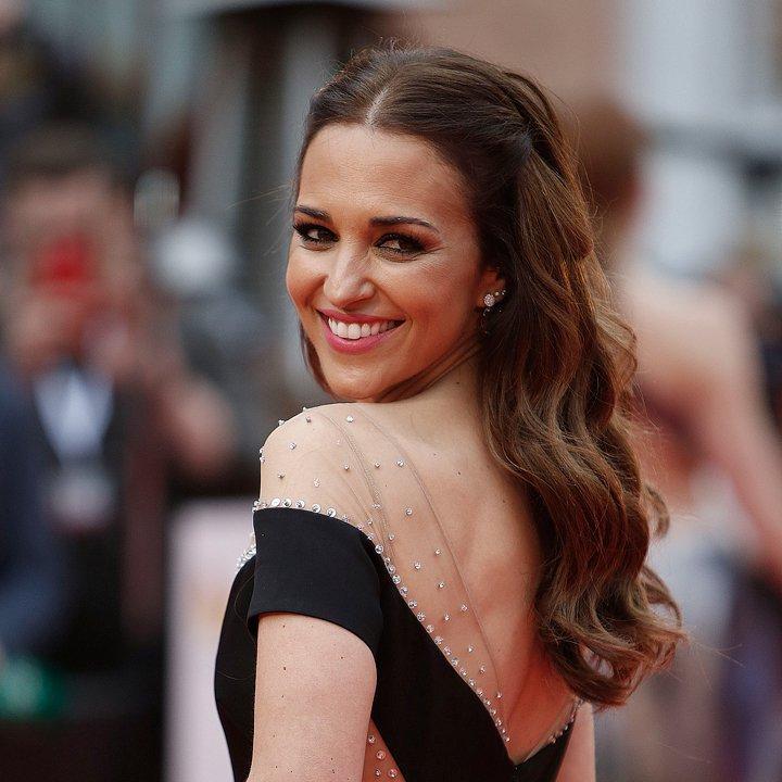 Paula Echevarría: secretos de belleza de las celebrities