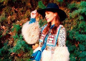 Paula Echevarría: su estilo