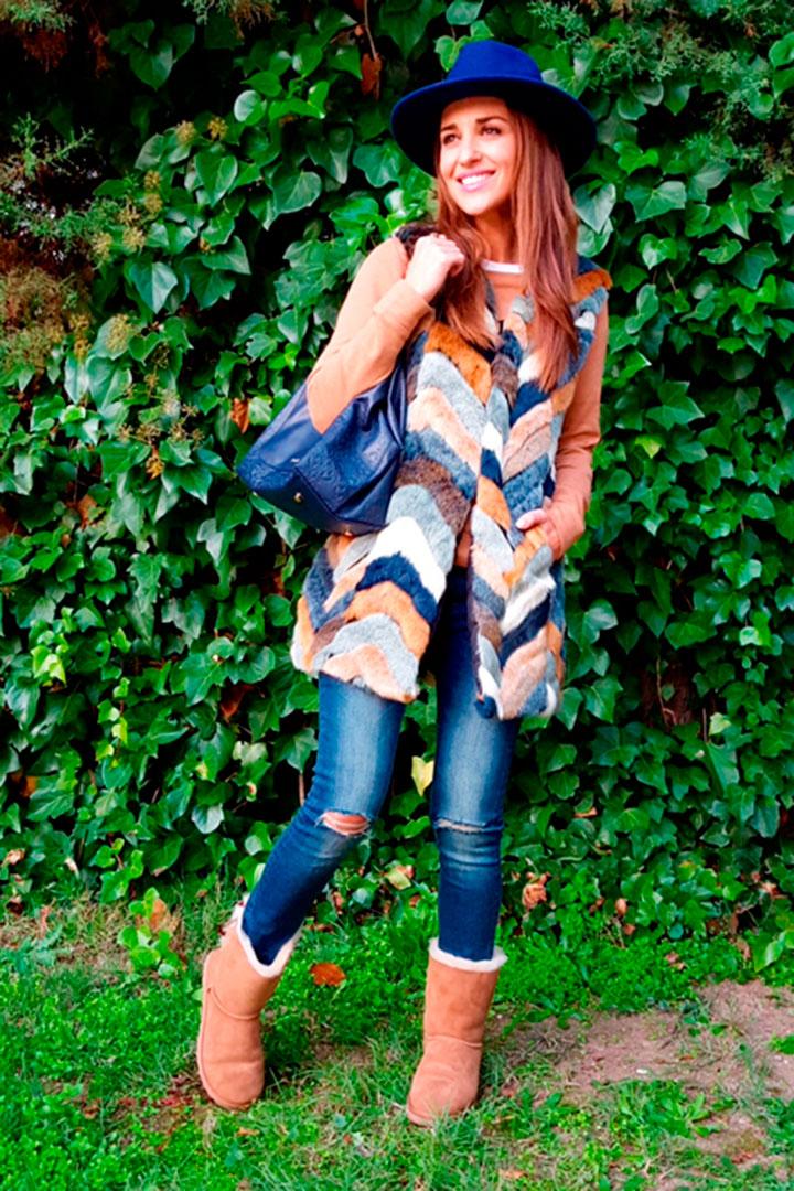 Paula Echevarría  100 mejores looks - StyleLovely 3d6a52666da1