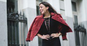 """Paula Ordovás: """"La creación de mi blog fue algo inesperado y sin pensar"""""""