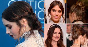 Peinados para San Valentín que podrás hacerte tú misma