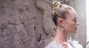 Peinados de invitada O/I 2017