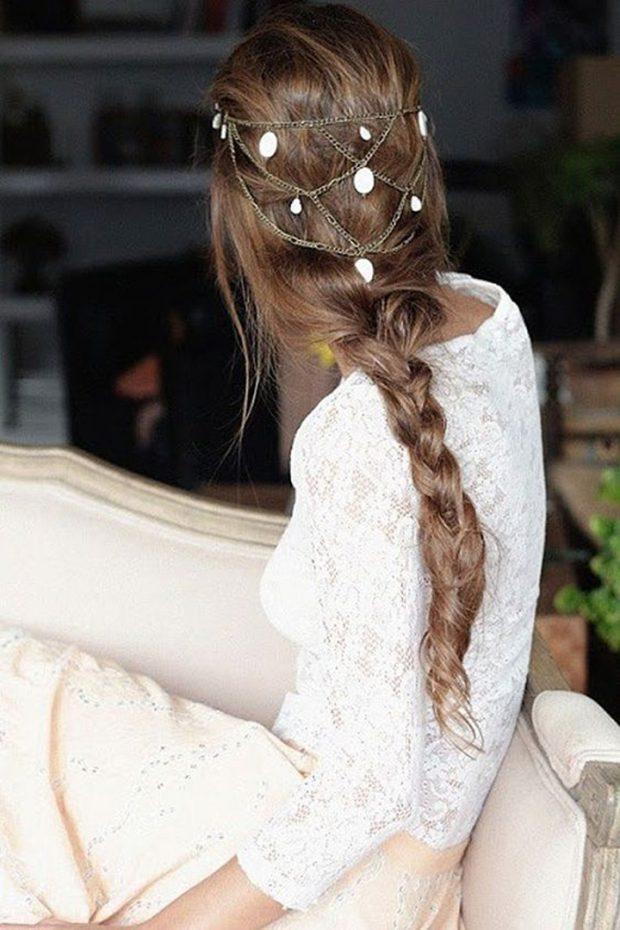 peinados para bodas