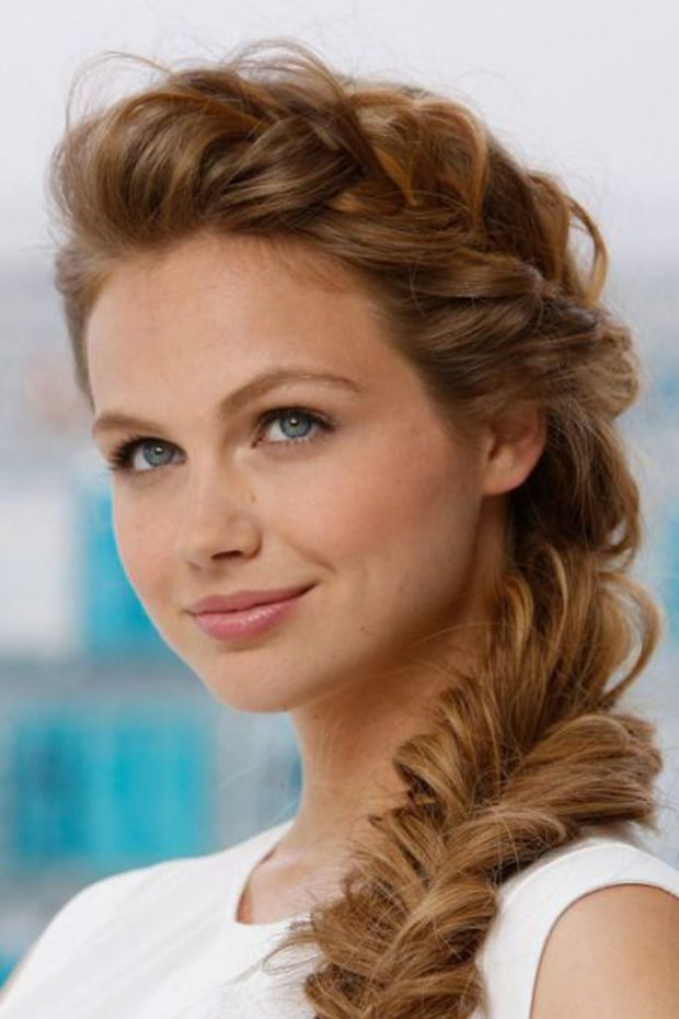 15 Peinados Para Bodas Que Te Haran Triunfar Stylelovely
