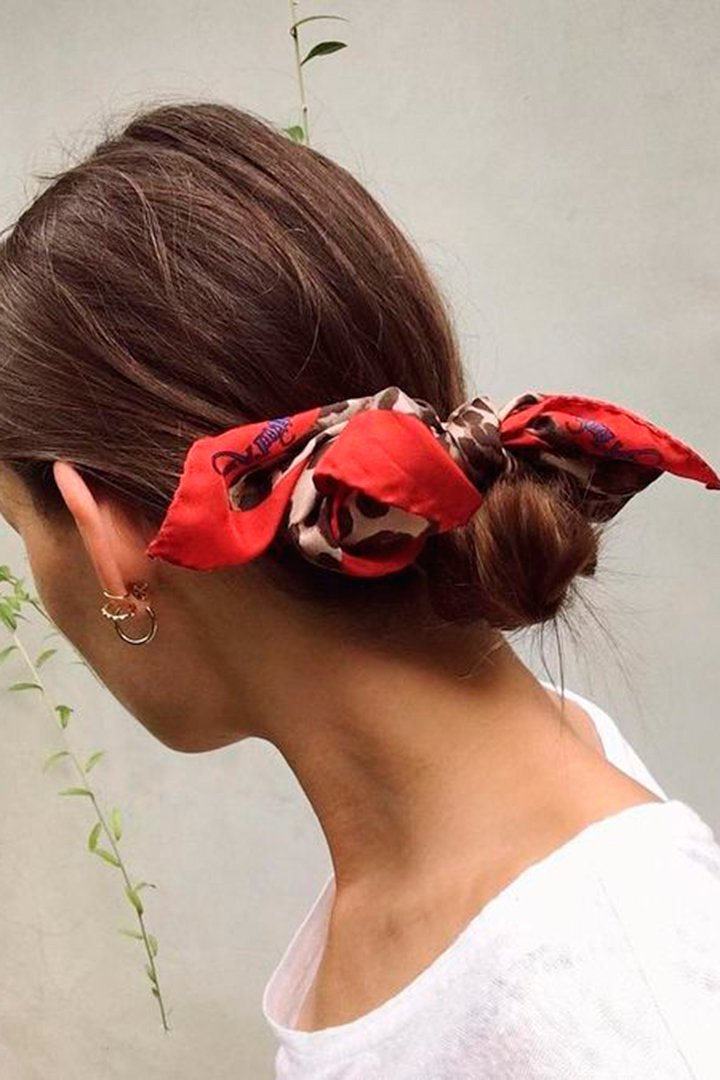 13b96f5a7 80 peinados Pinterest para esta primavera - Moda- StyleLovely