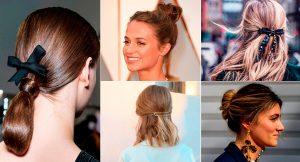 Estos son los peinados de primavera que vas a querer