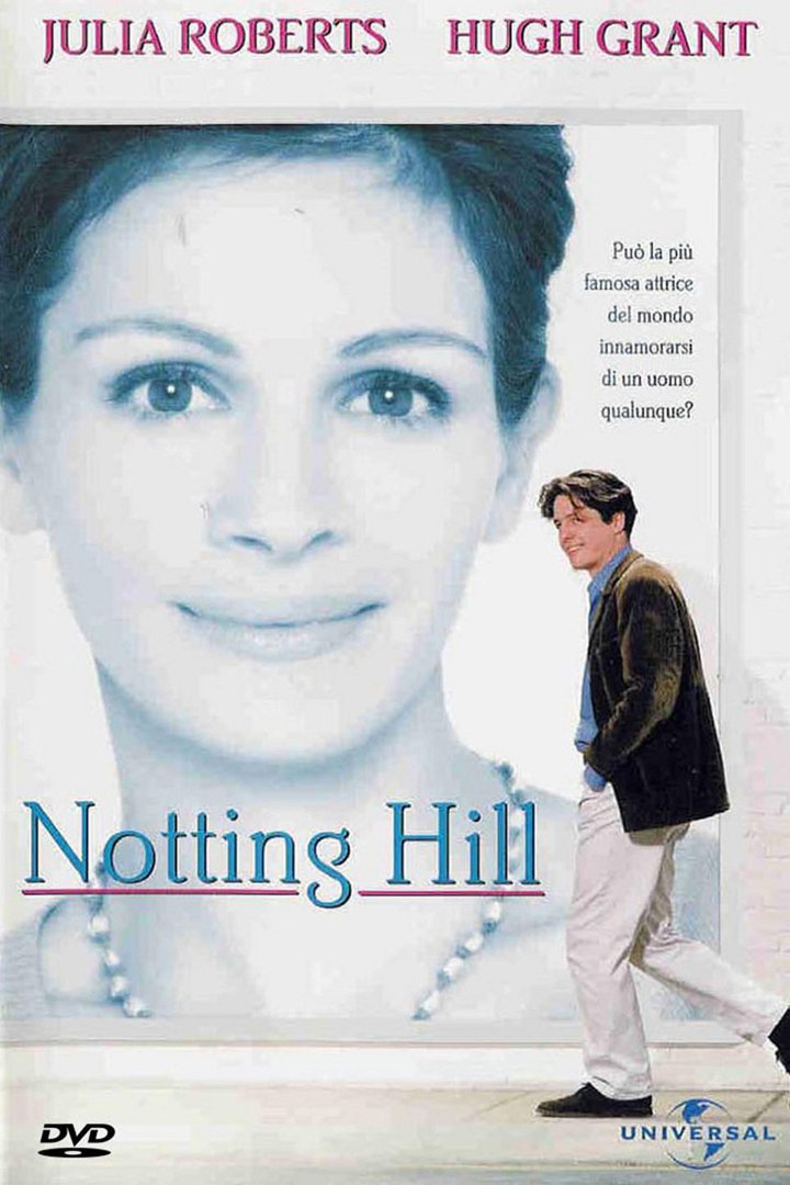 Pel culas 80 t tulos que tienes que apuntar stylelovely for Notting hill ver online