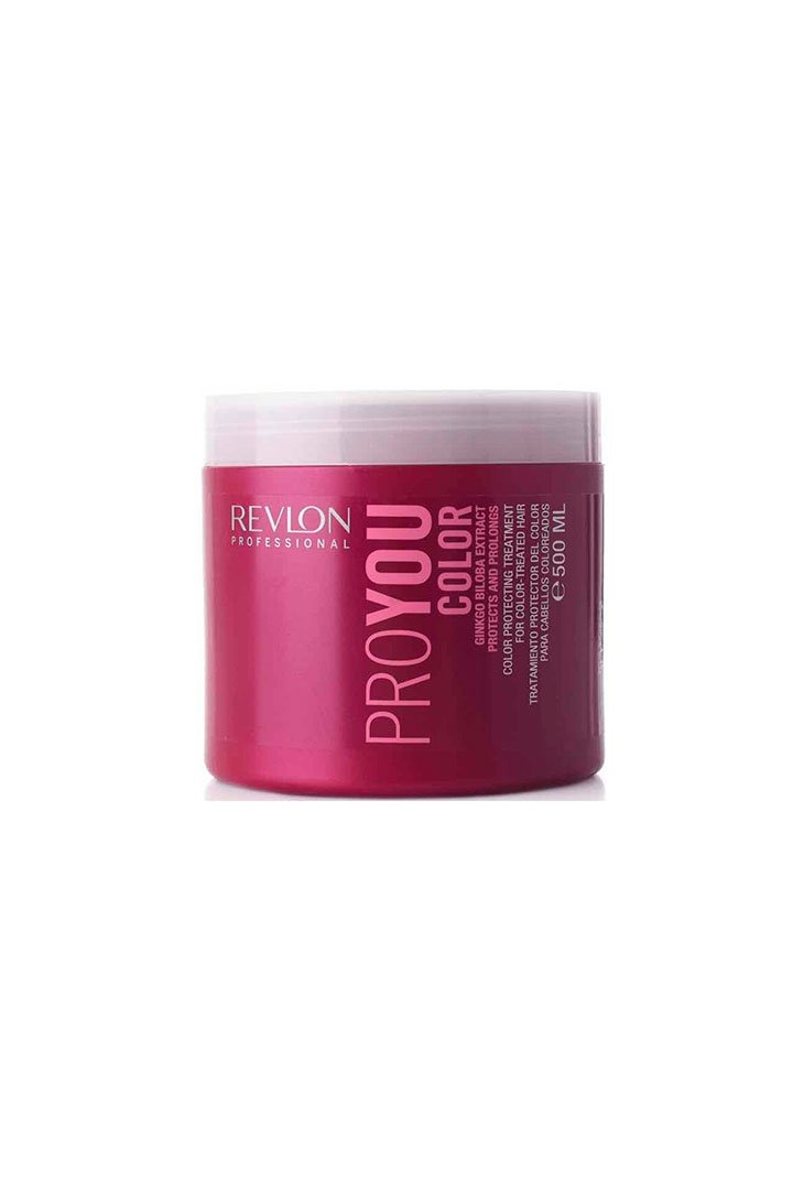pelo brillante pro you color mascarilla
