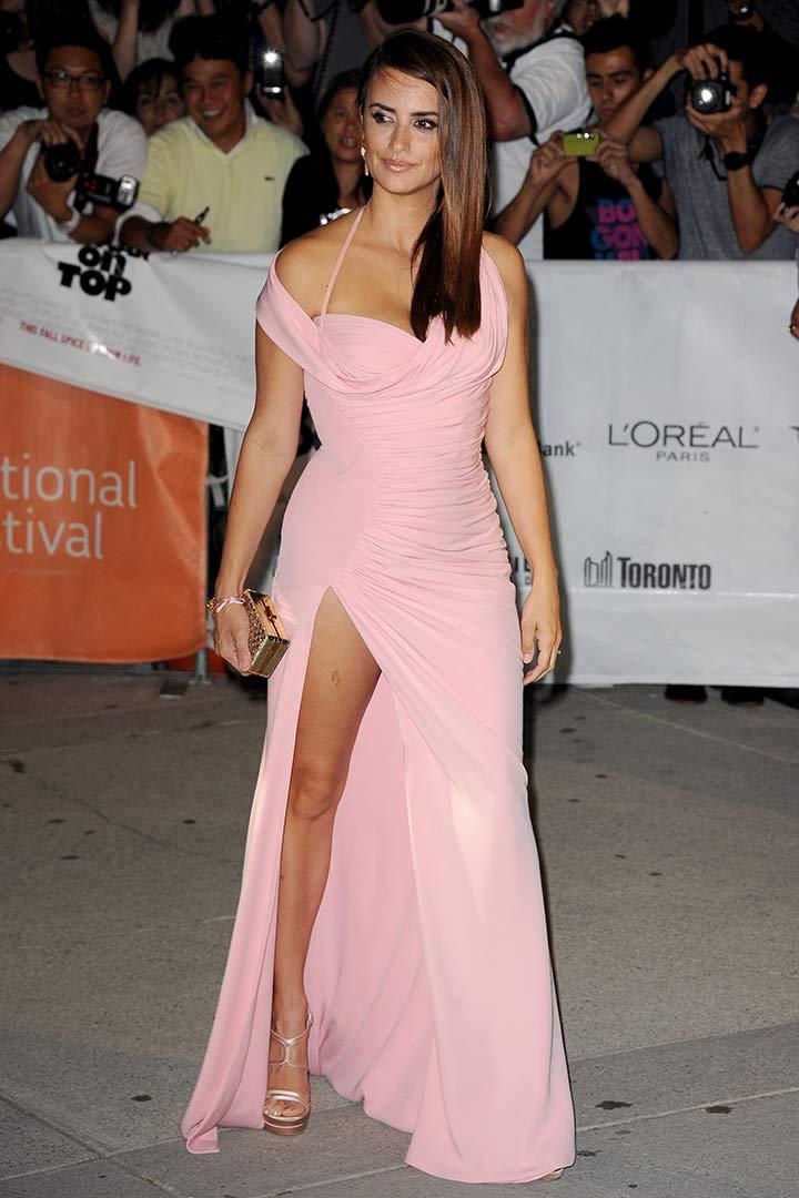 Penélope Cruz: sus 100 mejores looks - StyleLovely