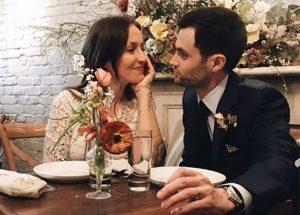 Penn Badgley se ha casado (y te va sorprender con quién)