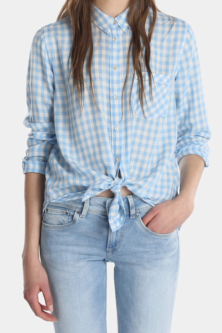 Pepe Jeans: prendas para lucir las tendencias del verano