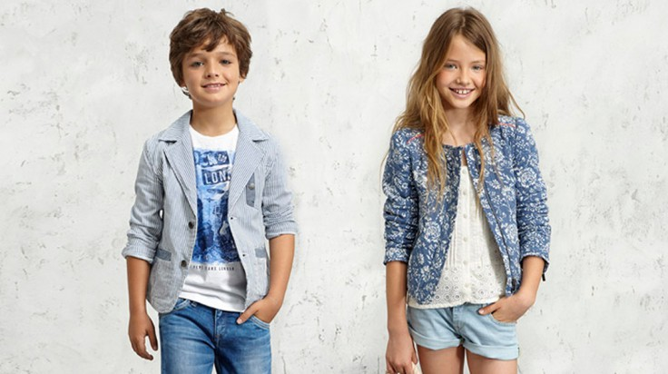 a5734359b Pepe Jeans: colección de primavera para niños Style Shopping ...