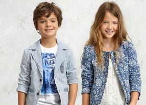 Pepe Jeans: colección de primavera para niños