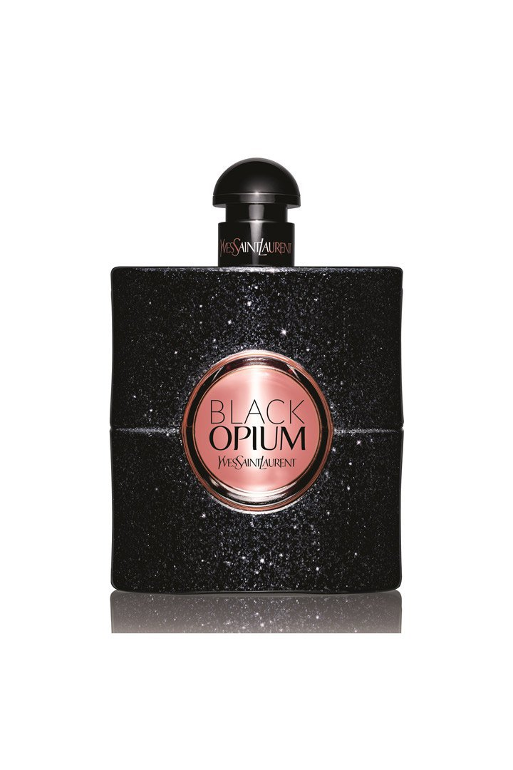 Perfume Black Opium de YSL: Ideas verano 2018