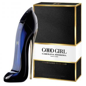 Concurso #NavidadStyleLovely: Eau de Parfum Good Girl Carolina Herrera