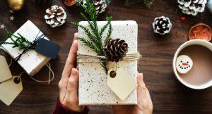 20 perfumes para regalar esta Navidad