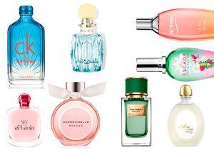 Los perfumes de verano para dejar huella