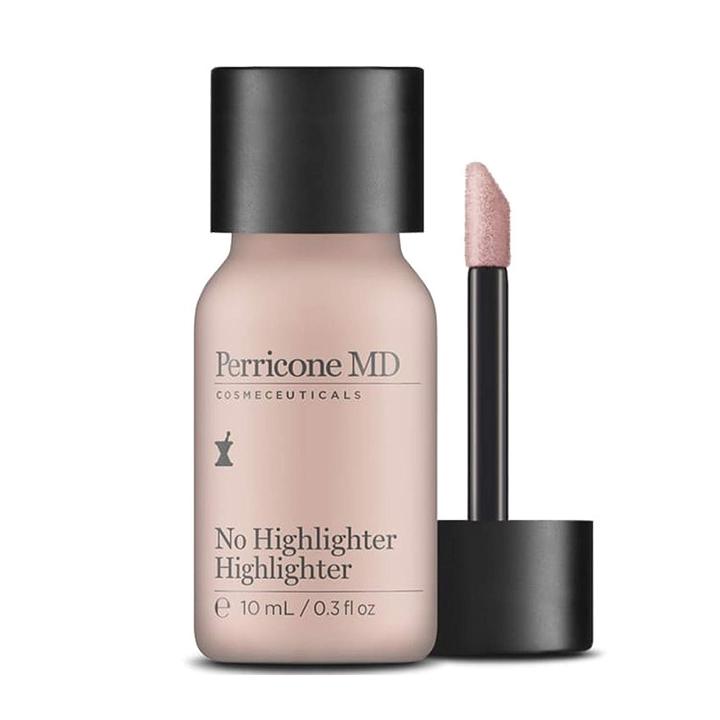 No Highlighter Highlighter de Perricone MD: como usar el iluminador