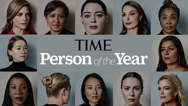 person of the year 2017 time feminismo