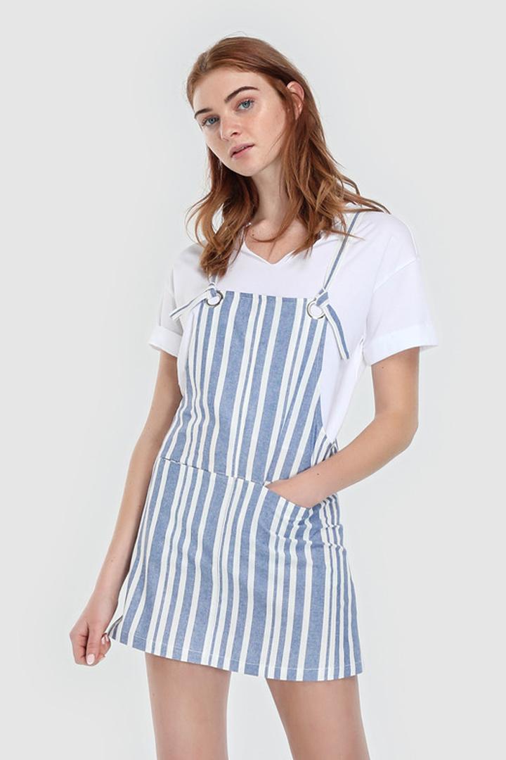 Pichi de Easy Wear: vestidos que no te quitarás en verano