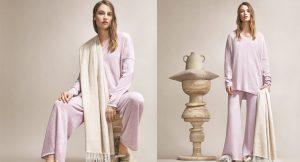 Los pijamas más monos para las noches (y días) de peli y manta