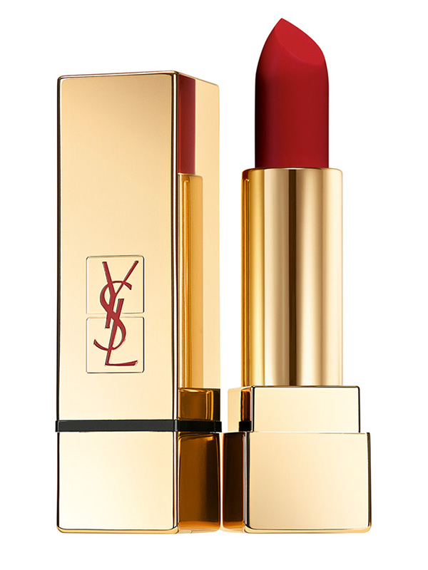 Barra de labios Rouge pur Couture The Mats Yves Saint Laurent