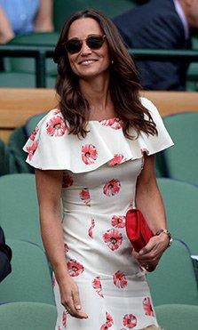 Esto es lo que costará la boda de Pippa Middleton