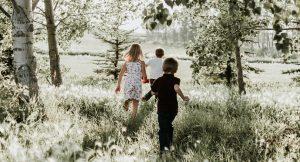 Planes con niños: las mejores ideas