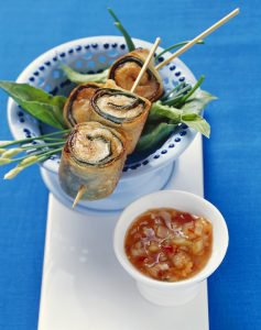 Recetas top gluten-free