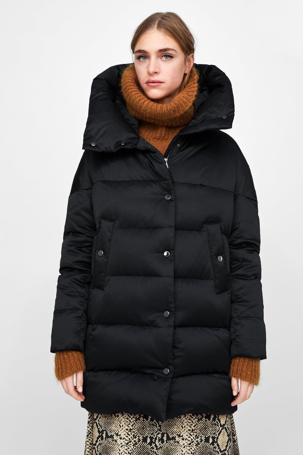 8e2a655698c7e El plumífero  el abrigo del que no te separarás estos meses ...