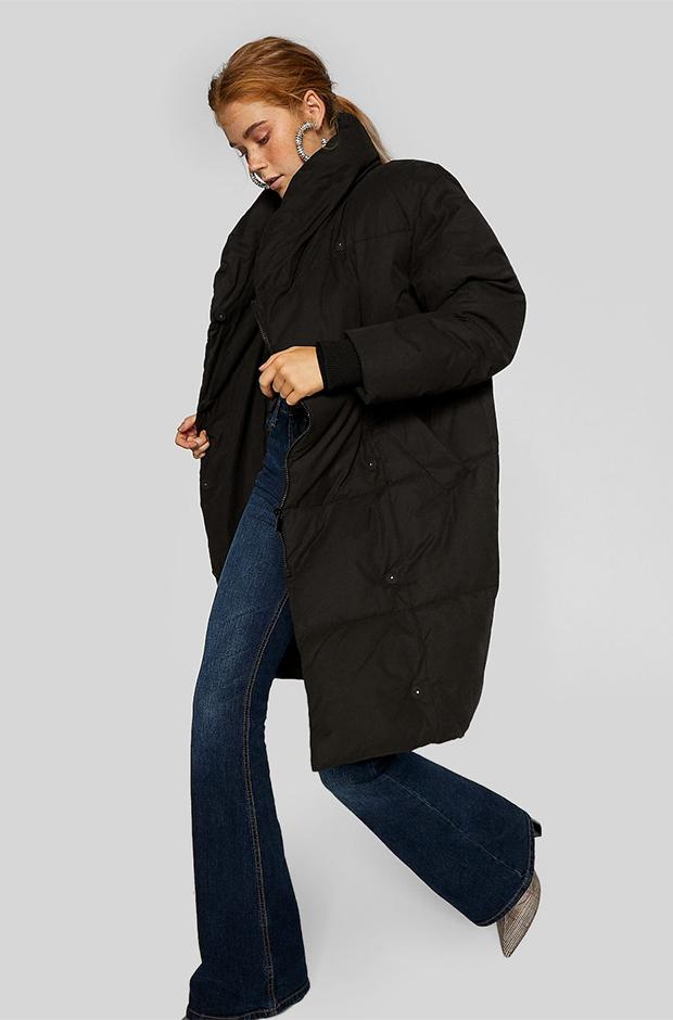 El plumífero: el abrigo del que no te separarás estos meses