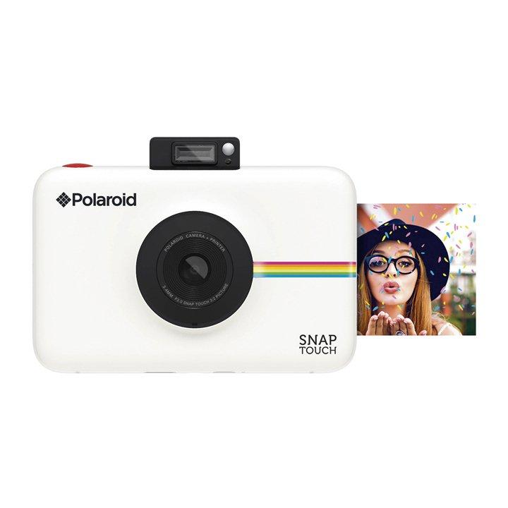 Polaroid Snap Touch Blanca: ideas regalos de última hora