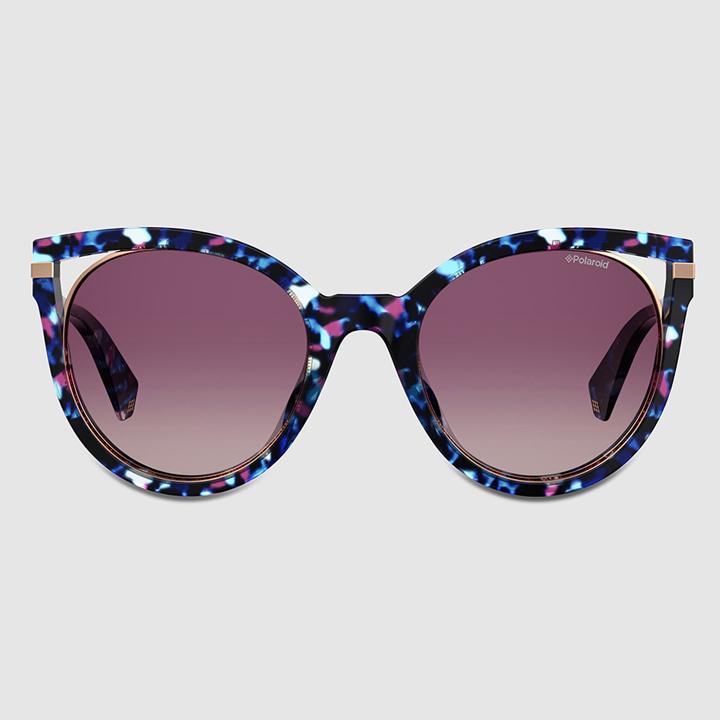 Gafas de sol cat-eye de Polaroid: productos reina street style