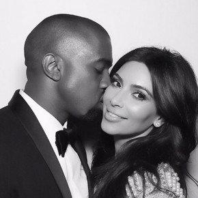 Regalos para el futuro bebé Kardashian