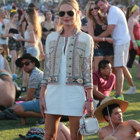 Kate Bosworth, festival it