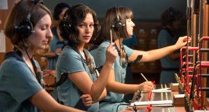 """Primeras imágenes de """"Las chicas del cable"""""""