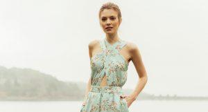 Los (perfectos) vestidos de Vanderwilde